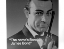 The Name\'s Bond