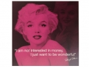"Marylin ""Wonderful\"""