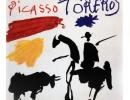 Toreros, Picasso