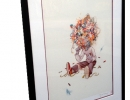 Framed James Jean