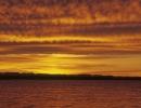 Gerry Giroux Photography - Mackenzie Delta Sunset