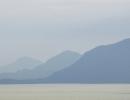 Anvil Island, photograph