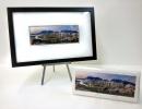 Framed gift cards