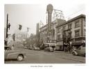 Granville Street Vancovuer 1946 photo