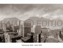 vancouver gold 1933 panorama photo