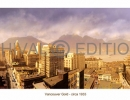 Vancouver gold panorama 1933 photo