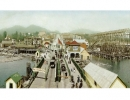 North Vancouver Ferry Dock - 1917