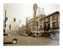 Granville Street - 1946
