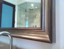 Custom Mirror Close up by Framagraphic
