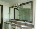 Custom Mirror by Framagraphic