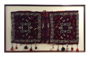 turkish camel bag
