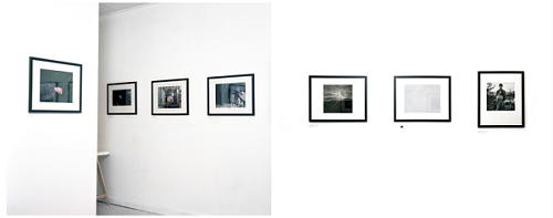FotoFilmic'13 exhibition, August 2013, Positive Negative Gallery