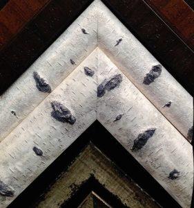Birch Frame Mouldings
