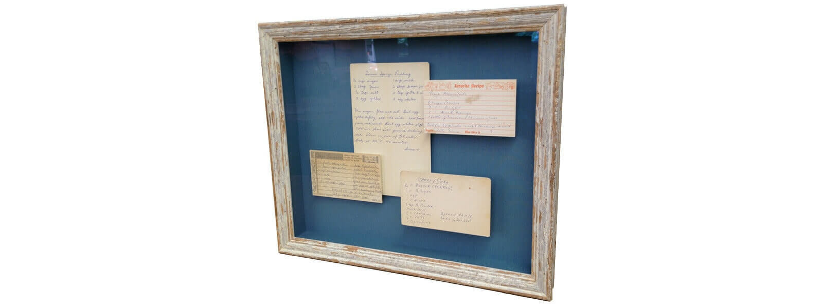 HS-antique-recipe-cards-shadow-box