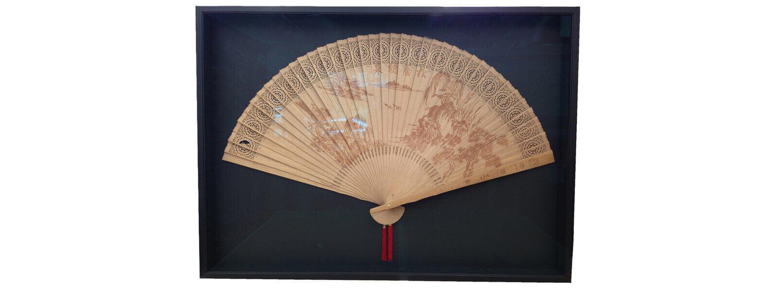 HS-japanese-fan-framed