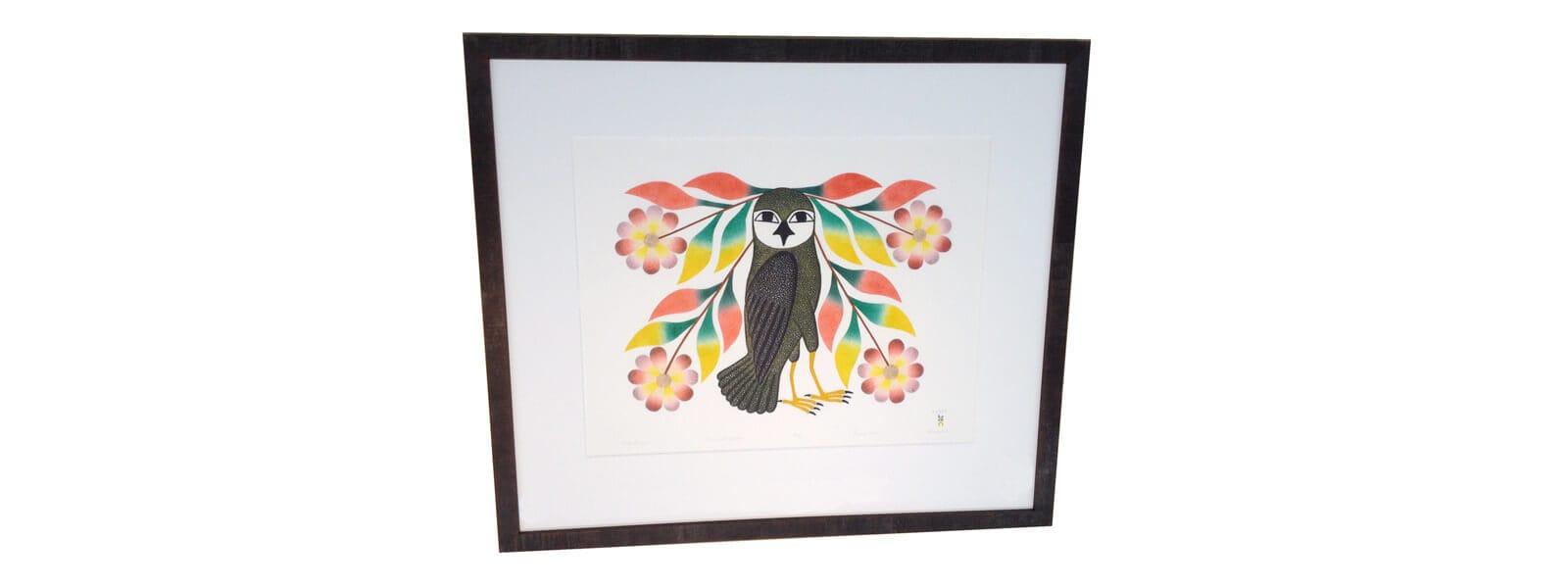 HS-kenojuak-owl-art