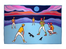Ted - Baseball