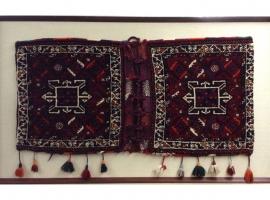 Turkish Camel Bags